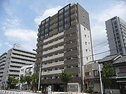 大阪府大阪市北区扇町2丁目の賃貸マンションの外観