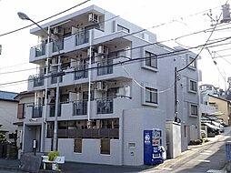 ハイタウン横浜[4階]の外観