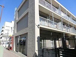 サンロード七番館[2階]の外観