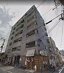 アーバンライフ巽[6階]の外観