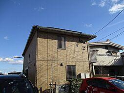 [テラスハウス] 愛知県名古屋市千種区城山新町2丁目 の賃貸【/】の外観