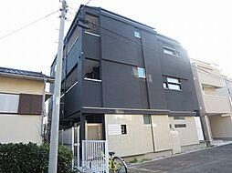 東急田園都市線 長津田駅 徒歩9分の賃貸アパート