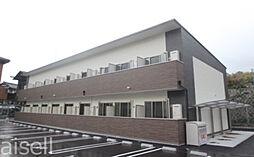 JR山陽本線 宮内串戸駅 徒歩18分の賃貸アパート