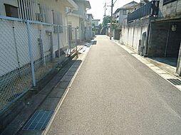 バス ****駅 バス 半田山ハイツ西区下車 徒歩2分