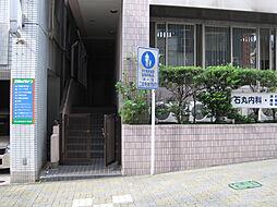 武生ビル[305号室]の外観