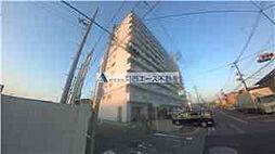 アクロスシャトー永和[11階]の外観