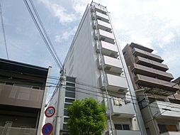 アリスマナーガーデン四天王寺[5階]の外観