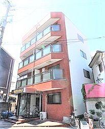 淡路丸富マンション[2階]の外観