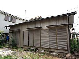 [一戸建] 千葉県佐倉市井野 の賃貸【/】の外観
