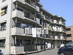 サークルコープ[2階]の外観