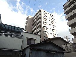 アルス八尾本町[601号室]の外観
