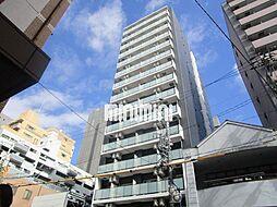 エステムコート名古屋栄プレシャス[11階]の外観