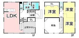 北長野駅 3,990万円