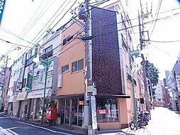 千代田ビル[4階]の外観