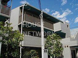サンフェスタ東福寺[C206号室号室]の外観