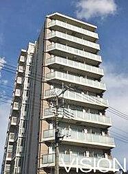 S-FORT戸田公園[404号室]の外観