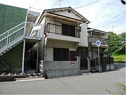 [一戸建] 兵庫県尼崎市武庫之荘6丁目 の賃貸【/】の外観