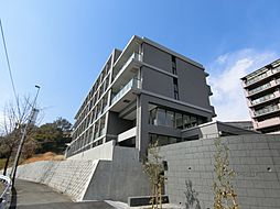 CASARTE吹田青葉丘[5階]の外観