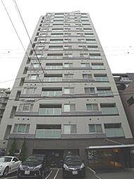 グランカーサ裏参道[12階]の外観