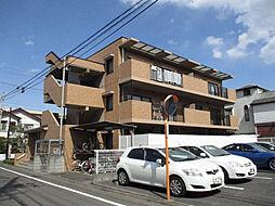カーサ新所沢II[201号室]の外観