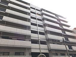 ラフィーネ四ツ橋[3階]の外観