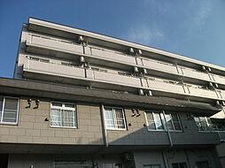 神奈川県川崎市宮前区有馬9丁目の賃貸マンションの外観