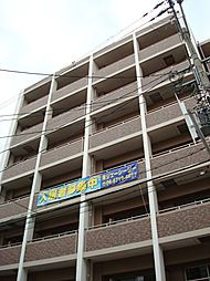 ブランパレス寺田町[5階]の外観
