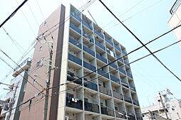 エグゼ西大阪[6階]の外観