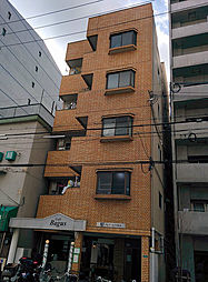 プレアール夕凪II[5階]の外観