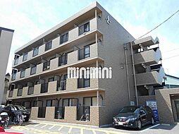 A・City昭和町[2階]の外観