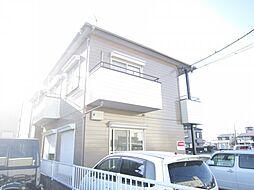本山ハイツ[1階]の外観