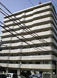 ライオンズマンション小倉駅南第2 403[403号室]の外観