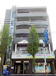 ハイネス新川崎[00504号室]の外観