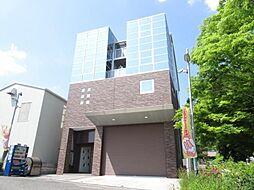 ツインミューク小野原東[4階]の外観