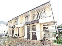 [タウンハウス] 千葉県松戸市西馬橋4丁目 の賃貸【/】の外観