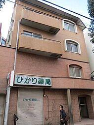 月村ビル 商品券5万円プレゼント[203号室]の外観