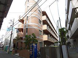 メインステージ大倉山[2階]の外観
