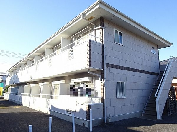 メゾンT・S・K 1階の賃貸【茨城県 / つくば市】