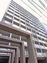 ダイナコートエスタディオレシェンテ[11階]の外観