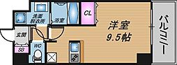 阪急神戸本線 中津駅 徒歩1分の賃貸マンション