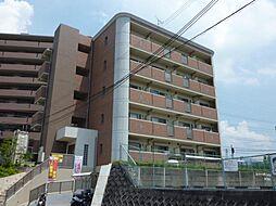 アウローラ富士[1階]の外観
