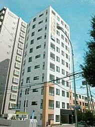 北海道札幌市中央区北五条西23丁目の賃貸マンションの外観