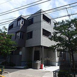 東京メトロ東西線 西葛西駅 徒歩7分の賃貸マンション