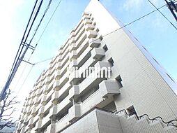 サンシャイン菊平ビル[10階]の外観