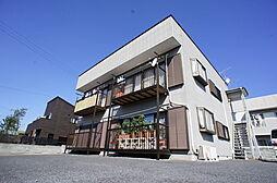 金沢ハイツ[201号室]の外観