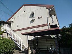 セジュール花山[105号室号室]の外観