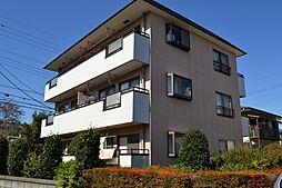 ナインマンションパート1[2階]の外観