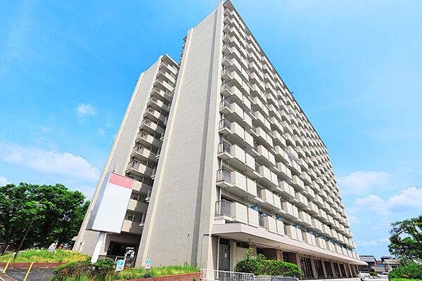 ビレッジハウス一宮タワー1号棟 10階の賃貸【愛知県 / 一宮市】