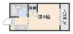 東高須駅 1.8万円