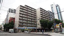サニーサイド新大阪[8階]の外観
